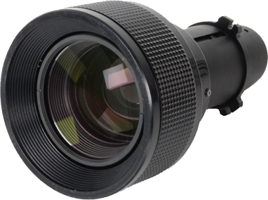 OPTOMA Extra Long Throw Lens