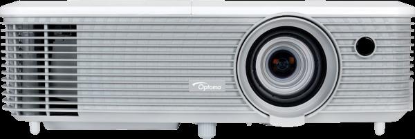 OPTOMA EH400+