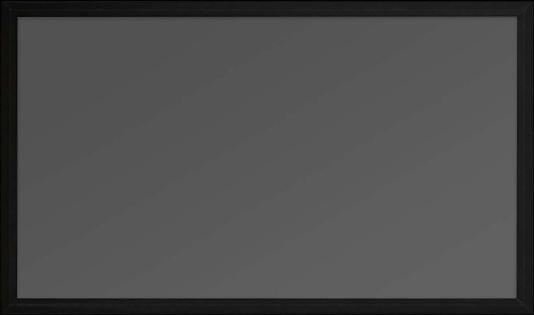 Frame Screen HIGH CONTRAST 16:9 WIDE