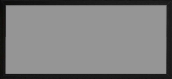 Frame Screen CONTRAST 21:9 WIDE