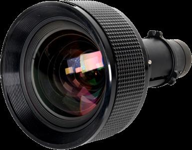 OPTOMA Semi Short Throw Lens