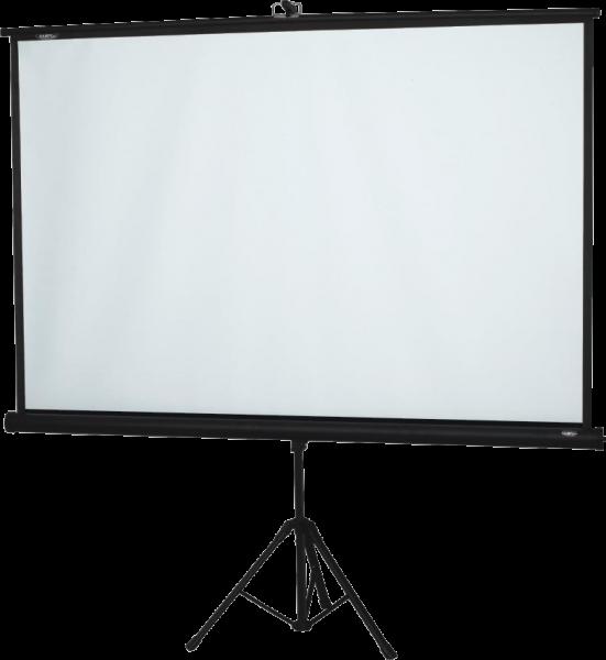 Tripod Screen NERO