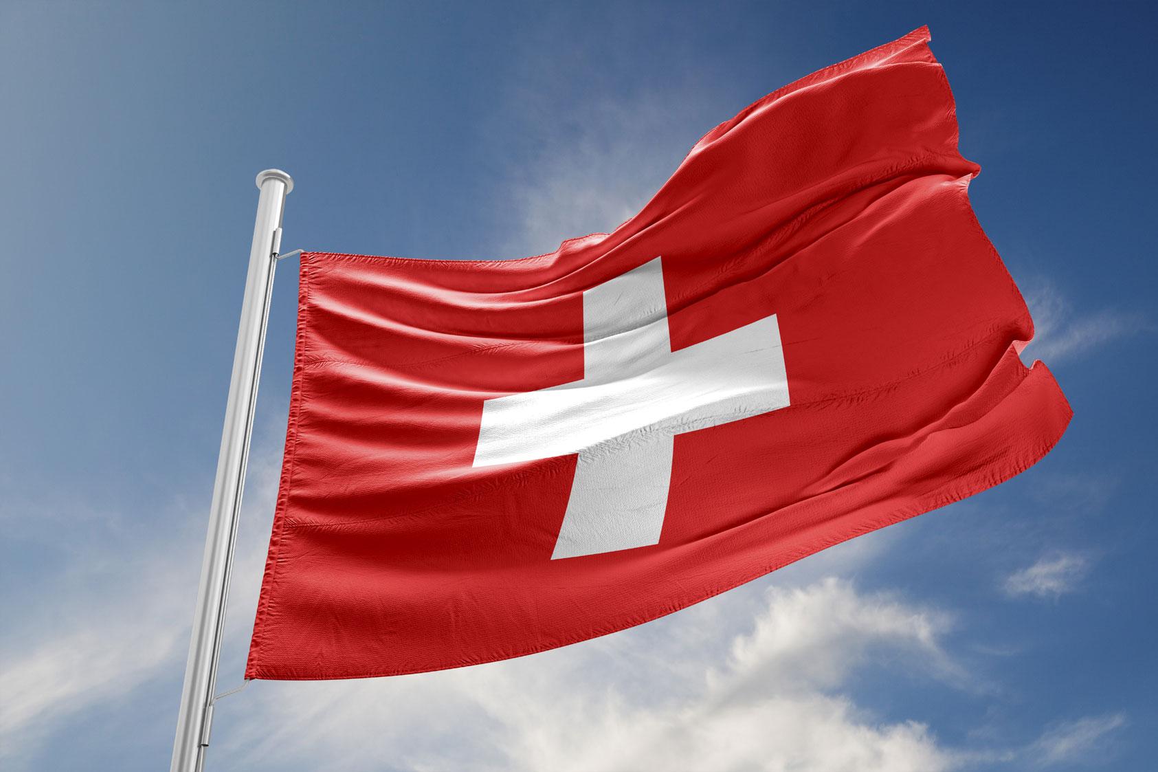 Картинки флаг швейцария